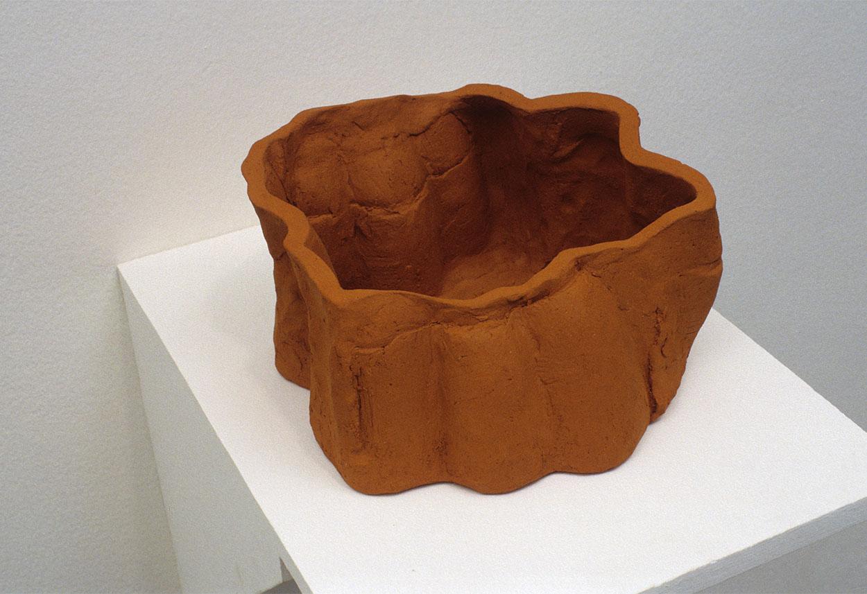 Toni Warburton, Artist. Vic Health Craft Award, Guest Curator, 1992