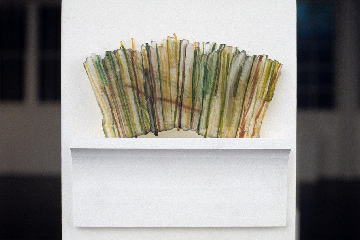 Toni Warburton, Artist. Sedge, 1999
