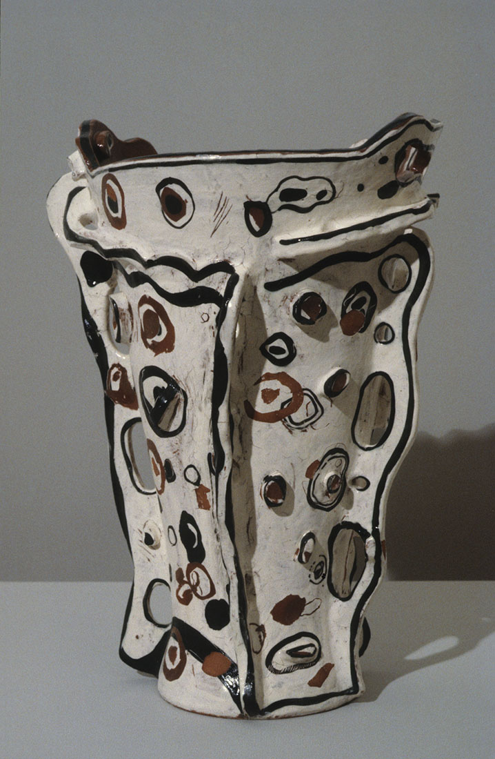 Toni Warburton, Bathurst Regional Art Gallery, public collection