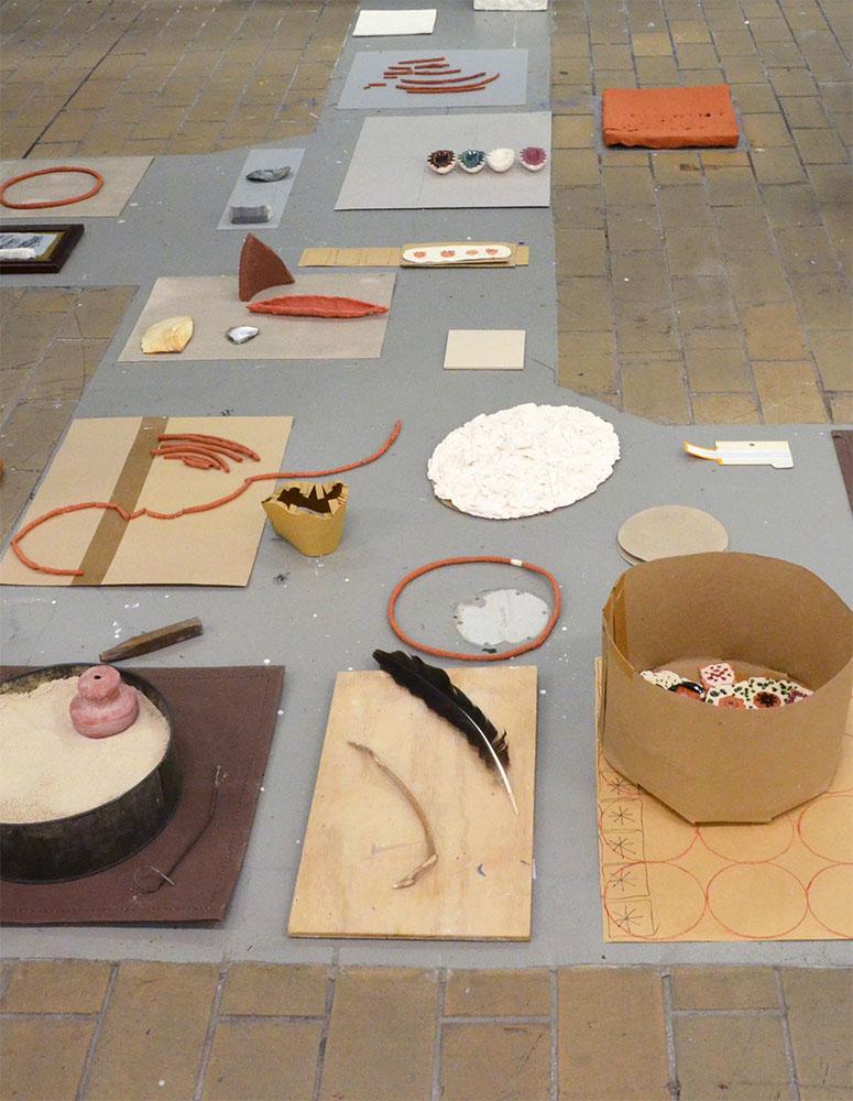 Toni Warburton, Artist. Drawing, The Drawing Exchange