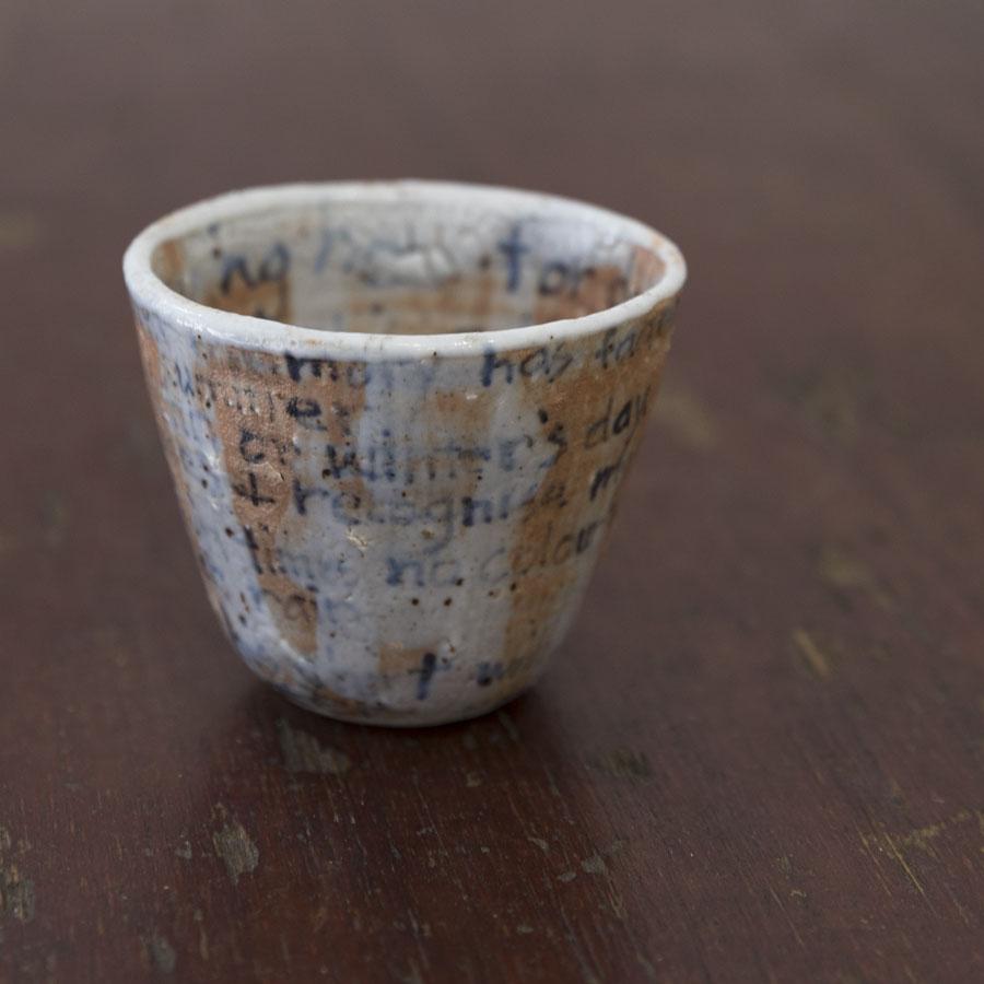 Toni Warburton, Artwork, Ceramic