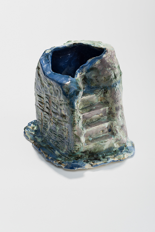 Toni Warburton, Artwork, Ceramic, Messages