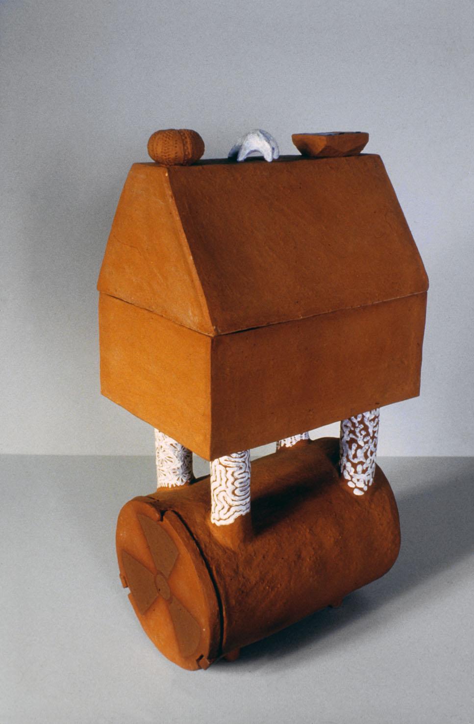 Toni Warburton, Bathurst Regional Art Gallery, public collection