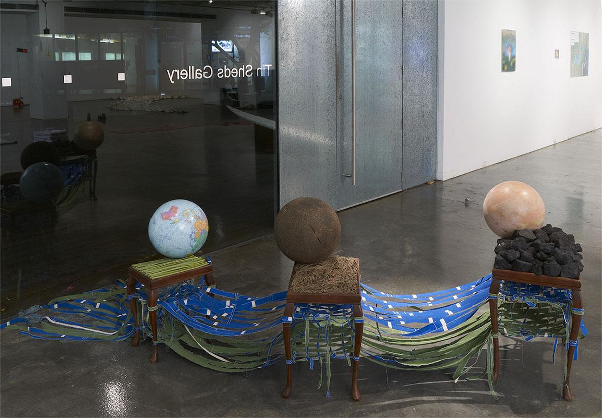 Toni Warburton Artist. Group Exhibitions